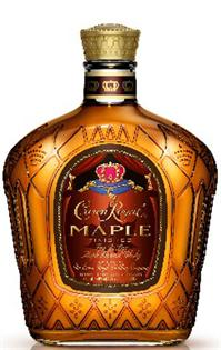Crown Royal Canadian Whisky Maple...